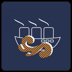 محلول های ویژه ی کشتی