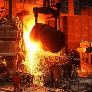 استفاده موثر از منابع آب در صنعت فولاد - شرکت آبریزان