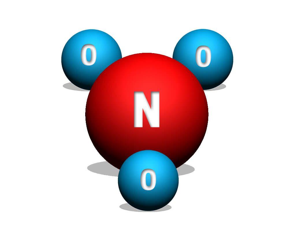 نیترات (Nitrate)