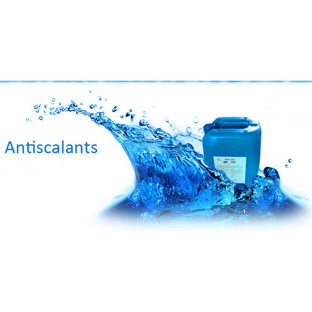 آزمایش سطح کیفیت آنتی اسکالانت