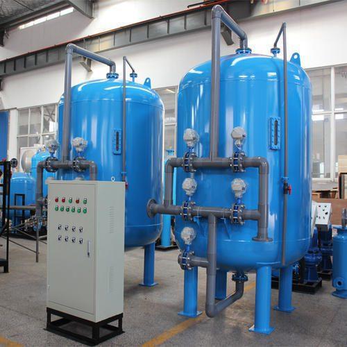 تصفیه آب به روش الکترودیالیز